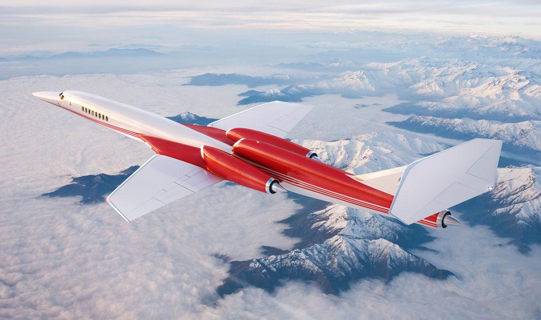 Concorde Nachfolger