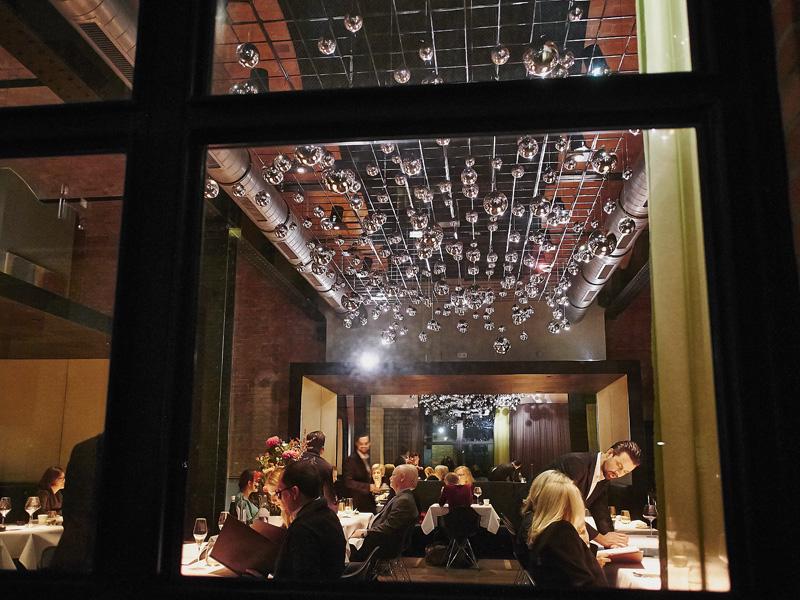 Coolsten Szene-Restaurants Deutschlands