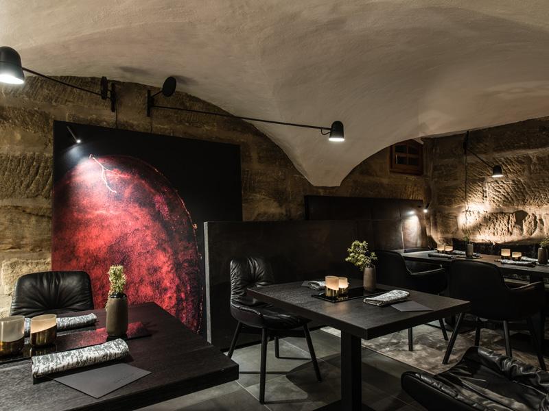 Coolsten Szene Restaurants in Deutschland