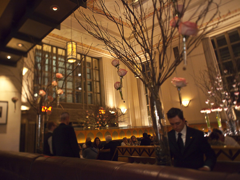 Daniel Humm Eleven Madison Park New York der beste Koch New Yorks