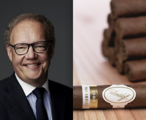 Davidoff CEO Hans-Kristian Hoejsgaard Im Interview mit THE FREQUENT TRAVELLER