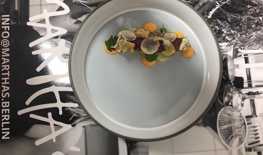 Marthas Berlin Restaurant
