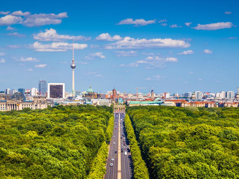 24 STunden in Berlin Tipps