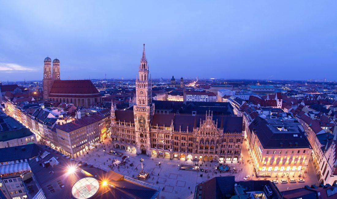 24 Stunden in München Tipps