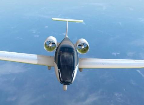Airbus trennt sich vom E-fan