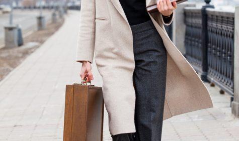 Business Basics Geschäftsfrauen