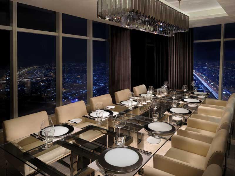 Das beste Business-Hotel in Dubai