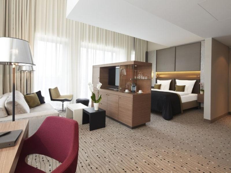 Die besten Business-Hotels in Deutschland