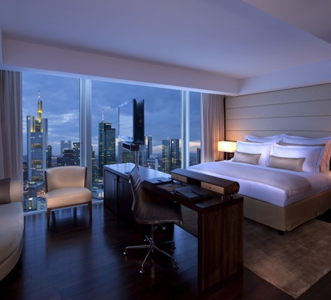 Die besten Business-Hotels in Frankfurt am Main