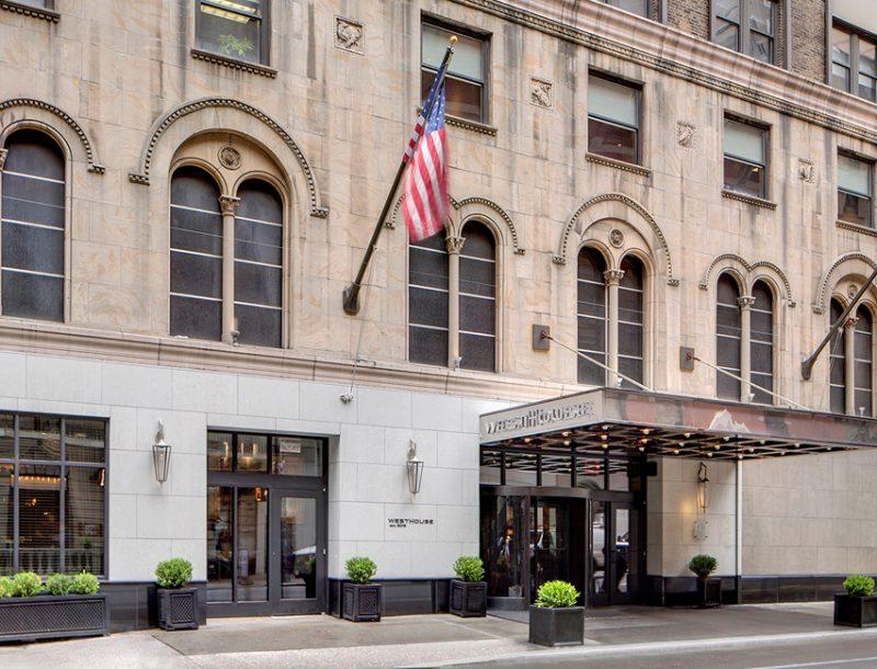 Die besten Business Hotels in New York