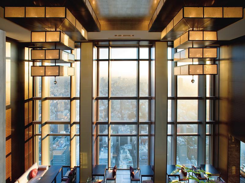 Die Besten Business Hotels In Tokio Tokyo 5 Star East Lobby 01 The