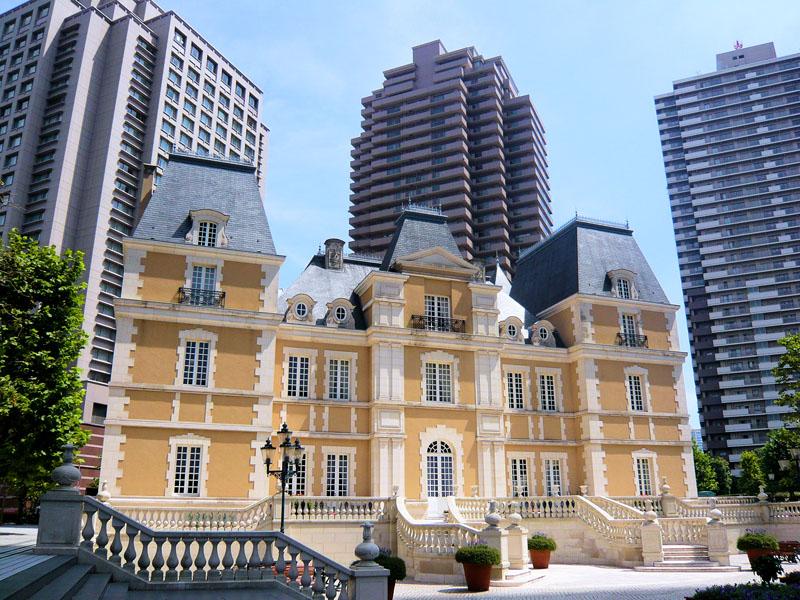Die besten Restaurants in Tokio Joël Robuchon