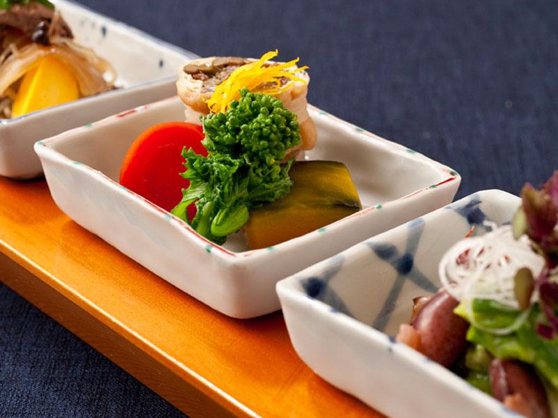 Die besten Restaurants in Tokio