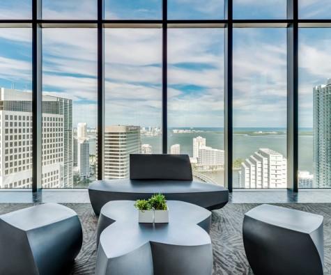 East Miami Panorama