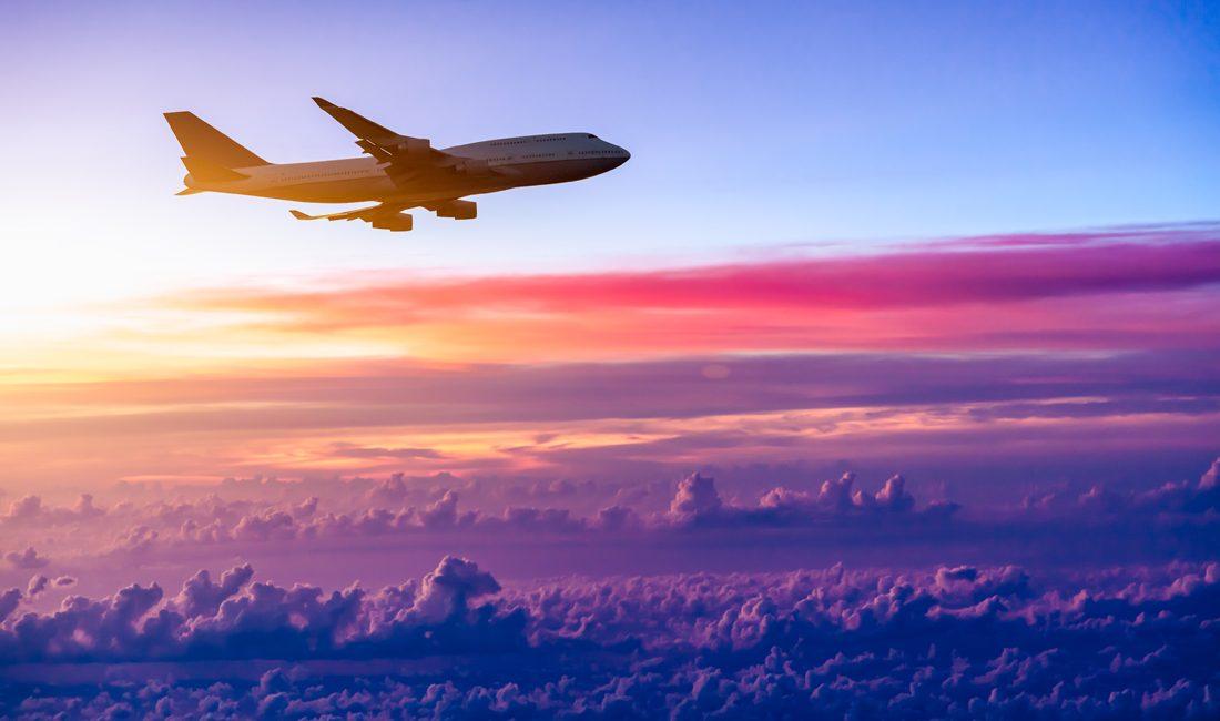 Fly Smart Flugprämie