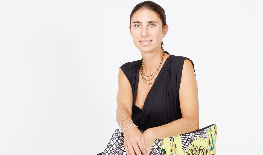 kartell interview mit lorenza luti the frequent traveller. Black Bedroom Furniture Sets. Home Design Ideas