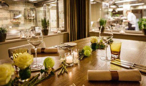 Kitchen Table die besten Deutschlands