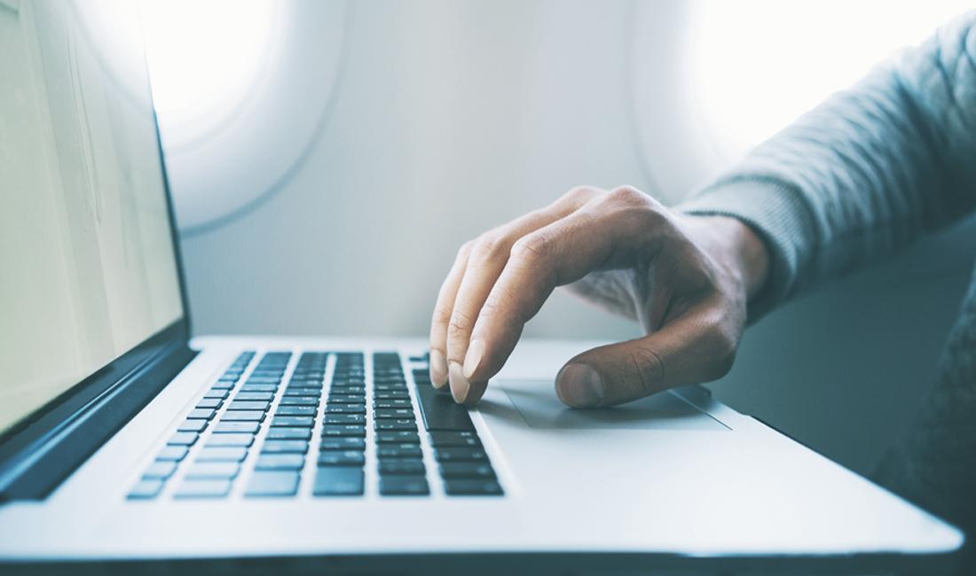 Laptop Verbot