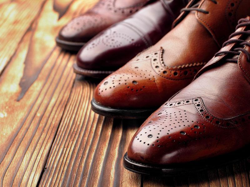 Schuhe Synonym