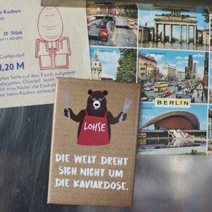 Christian Lohse Online Shop Lohse-Kost.de