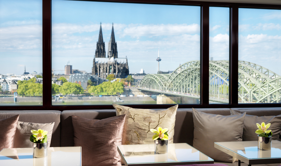 Die besten Business-Hotels in Köln - THE FREQUENT TRAVELLER