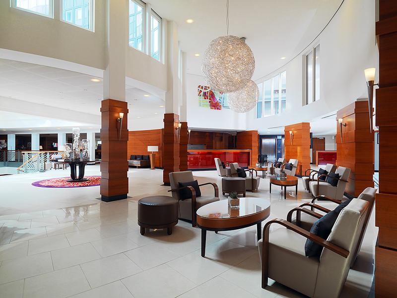Die besten Business-Hotels in Koeln