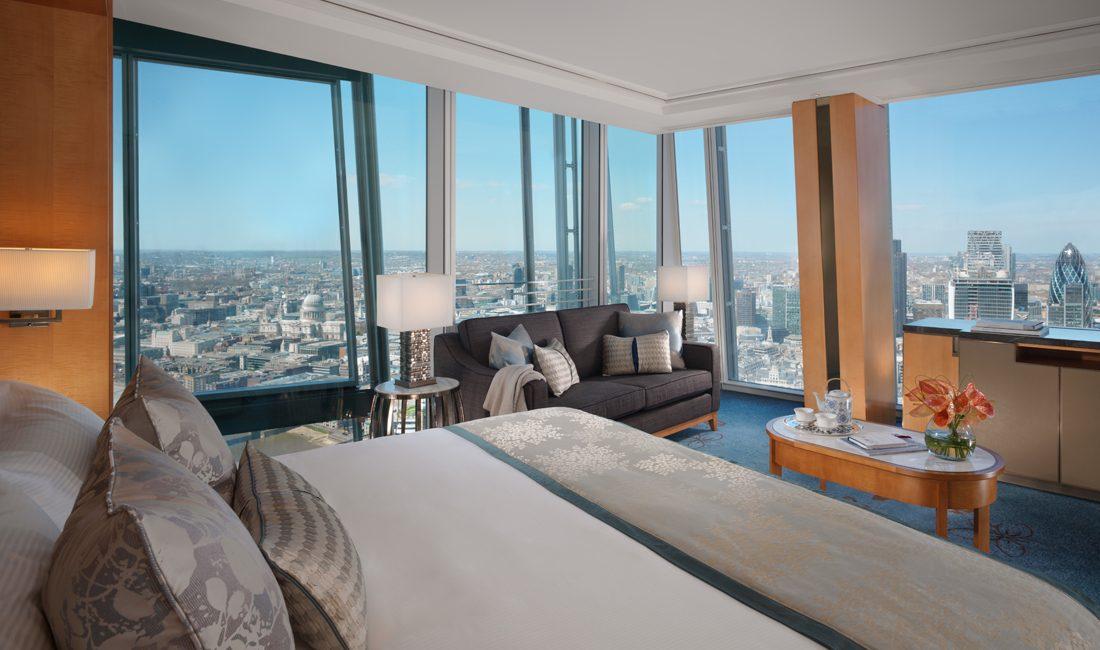 Die besten Business Hotels in London