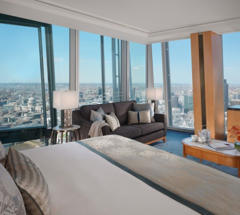 Die besten Business Hotels in London