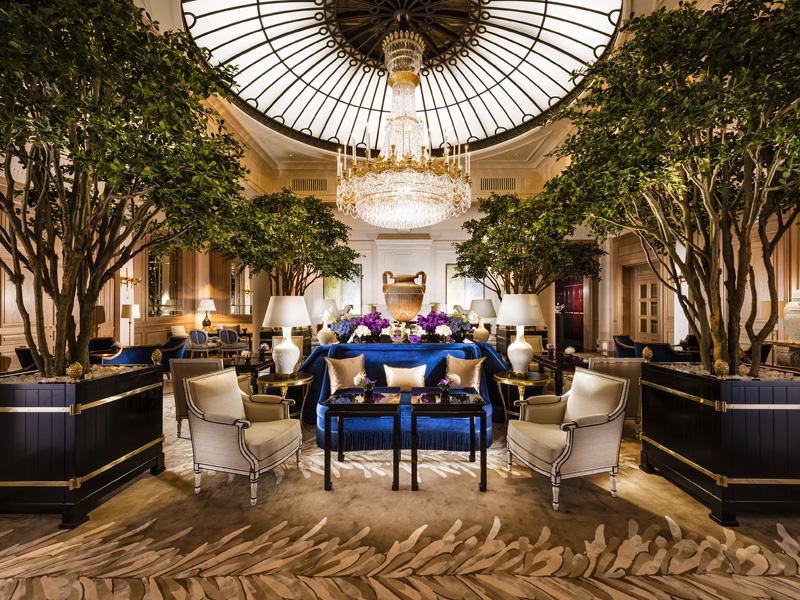 Die besten Business-hotels in Zuerich