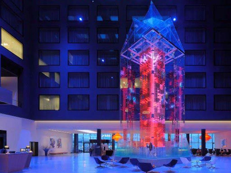 Die besten Business Hotels in Zürich
