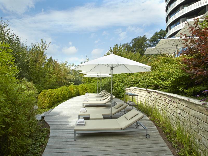 Die besten Business-Hotels in Zürich