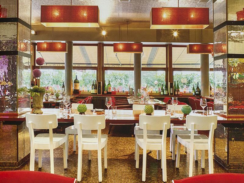 Die besten Restaurants in Frankfurt am Main