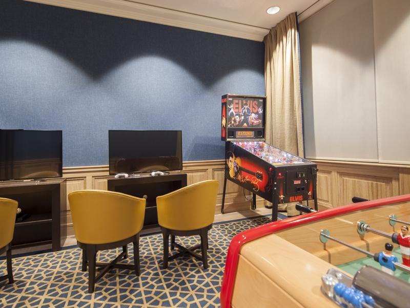 Fraport AG Fraport VIP Lounge