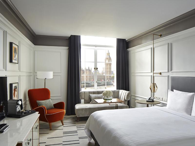 Beste business hotels London