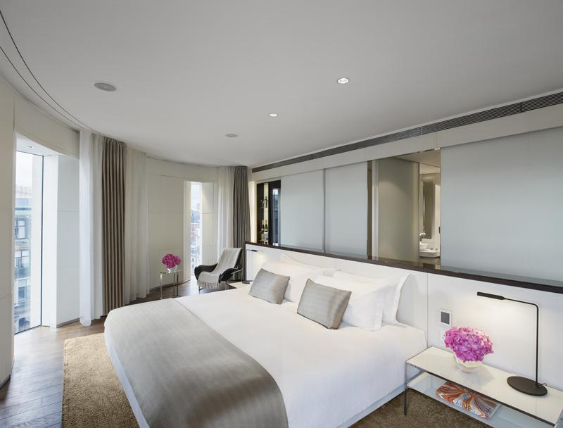 Besten Business Hotel London