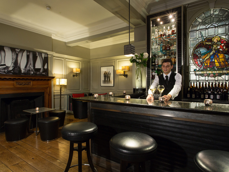 Die besten Business-Hotels in London