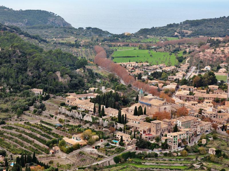 Besten Attraktionen auf Mallorca
