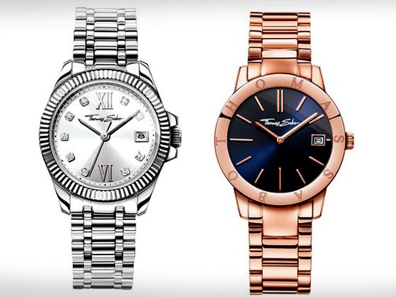 Business Accessoires Thomas Sabo Damen Uhren