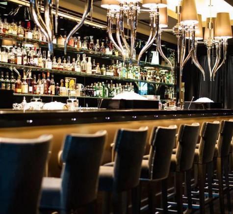 die besten Bars in Frankfurt am Main
