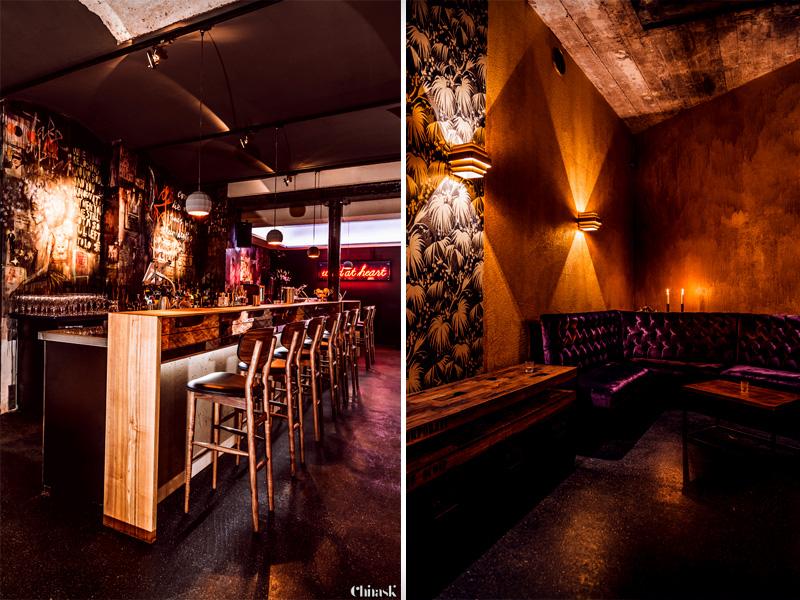 Die besten bars in Frankfurt