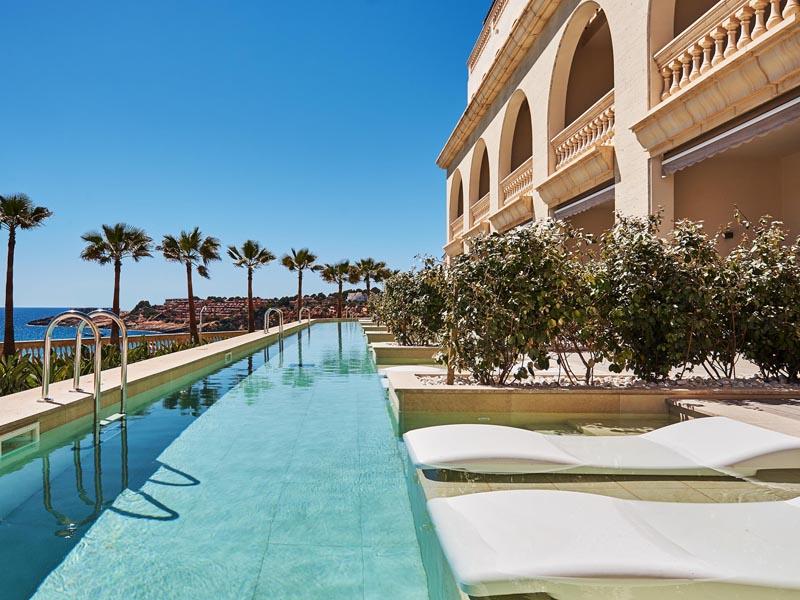 Hotel Mallorca Sudwesten