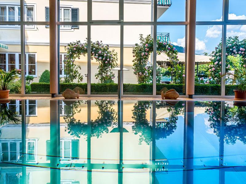 Hotel Die Forelle Fitness- und Wellnesshotels