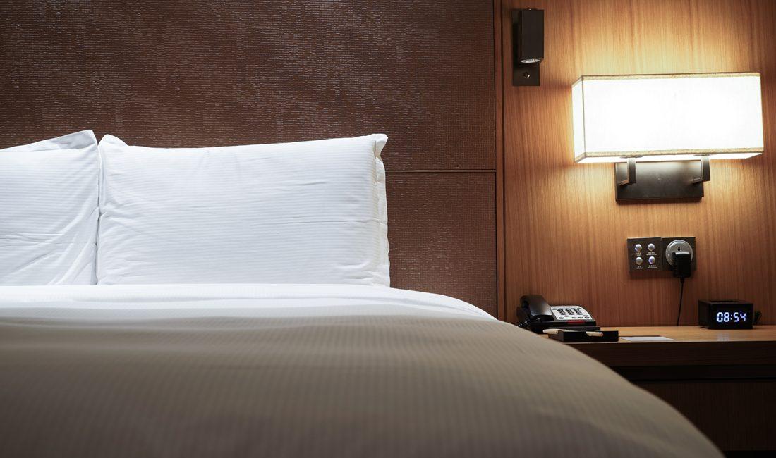 Hotelzimmer-Bezeichnungen