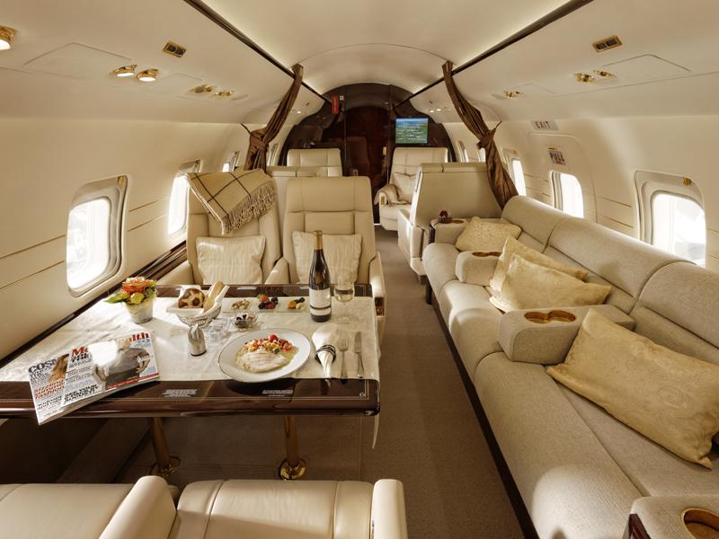Nomad Aviation