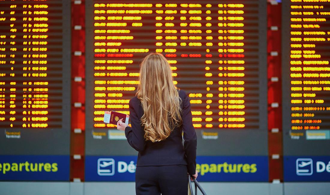 Passagierrechte