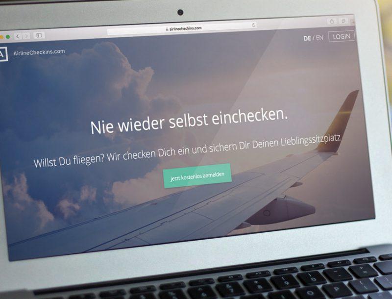 AirlineCheckins.com Lufthansa Innovation Hub