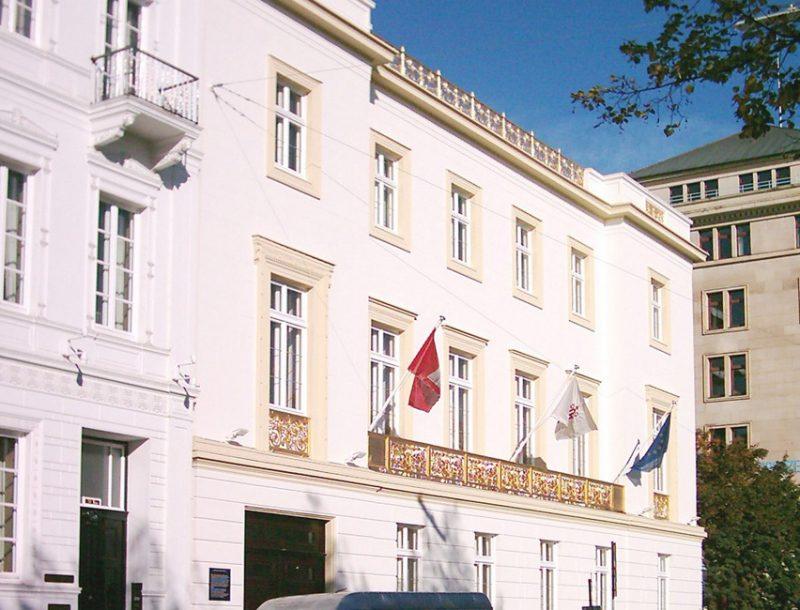Übersee Club Hamburg