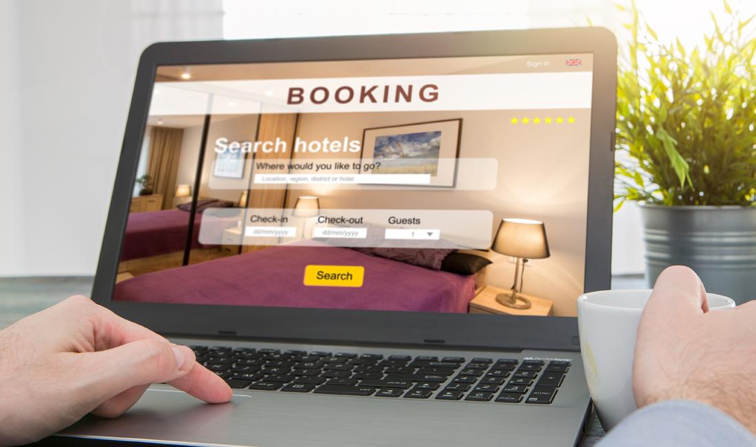 Hotelzimmer buchungsportale oft teurer als die hotels for Hotelzimmer teilen