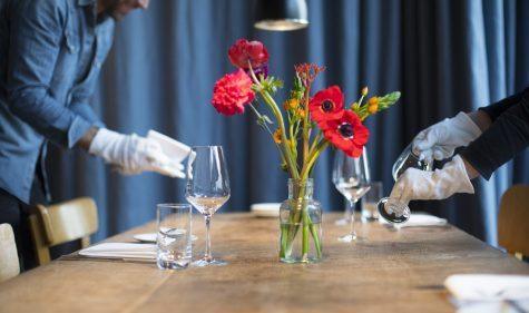 Business Lunch in Frankfurt Die besten Restaurants