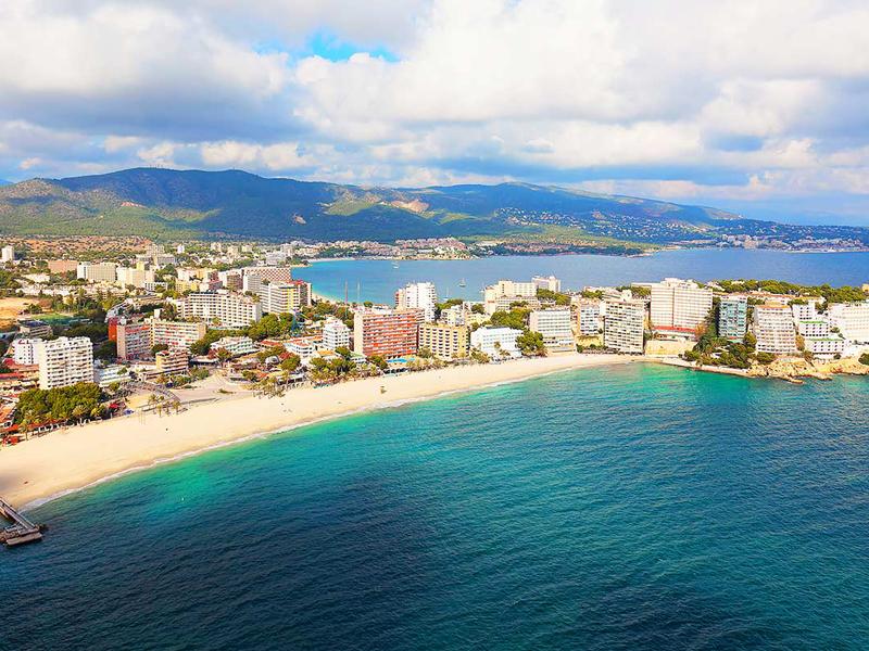 Mallorca Bild